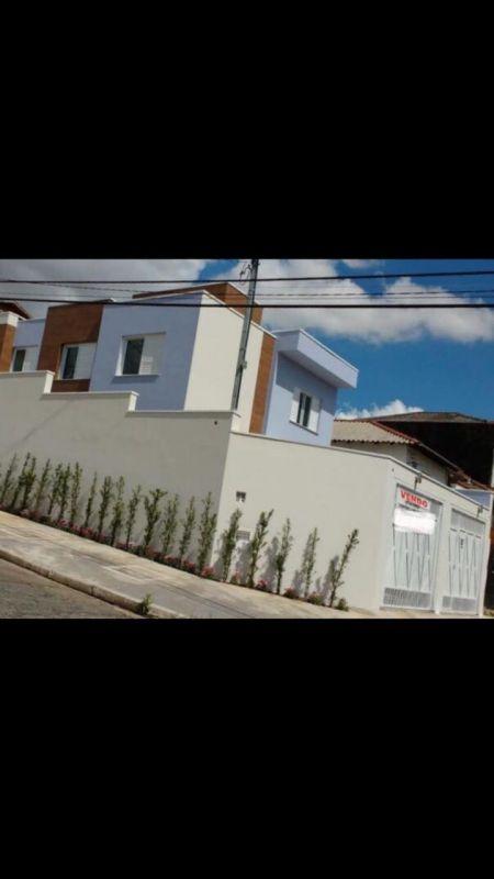 Casa venda Vila Moinho Velho - Referência ca00358