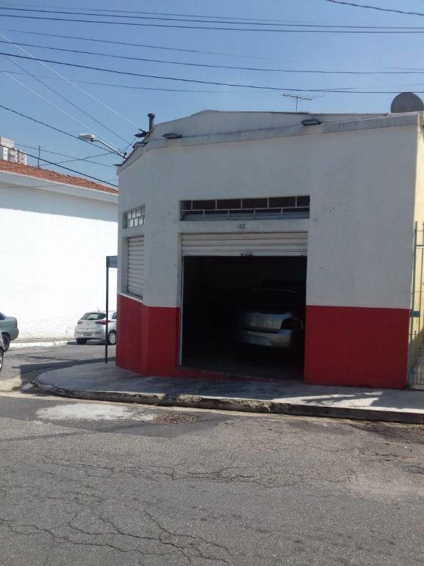Imóvel com renda venda Vila Prudente - Referência PE00052