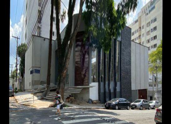 Conjunto Comercial aluguel Indianópolis - Referência PE00053