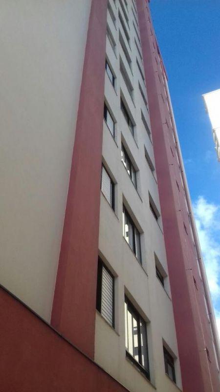 Apartamento venda Cantinho do Céu São Paulo