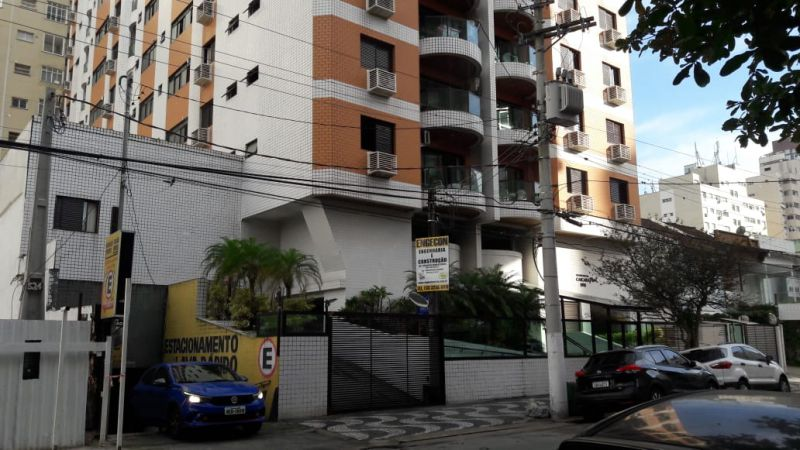 Apartamento aluguel Boqueirão - Referência AP001028