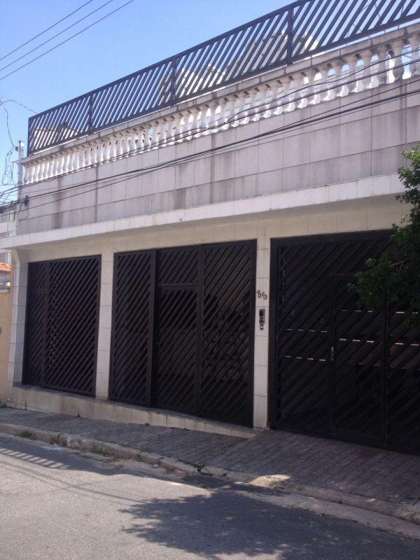 Sobrado venda Vila Prudente - Referência so00885