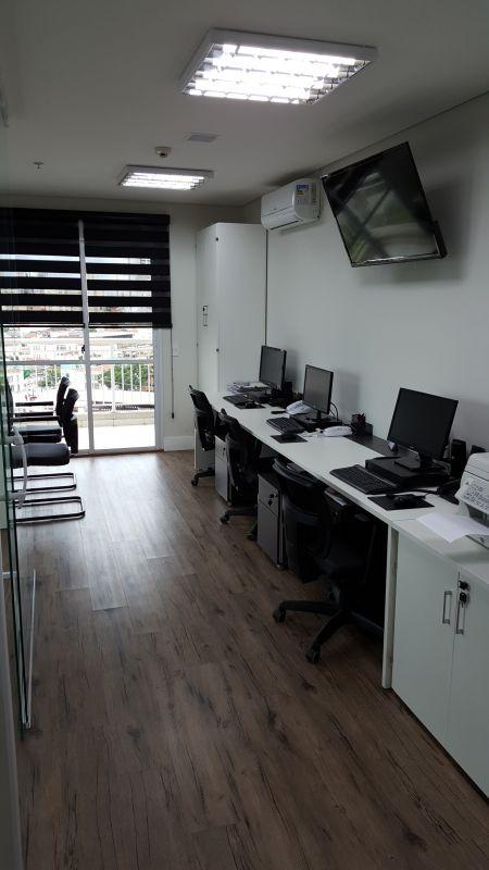 Sala aluguel Mooca - Referência sl00180