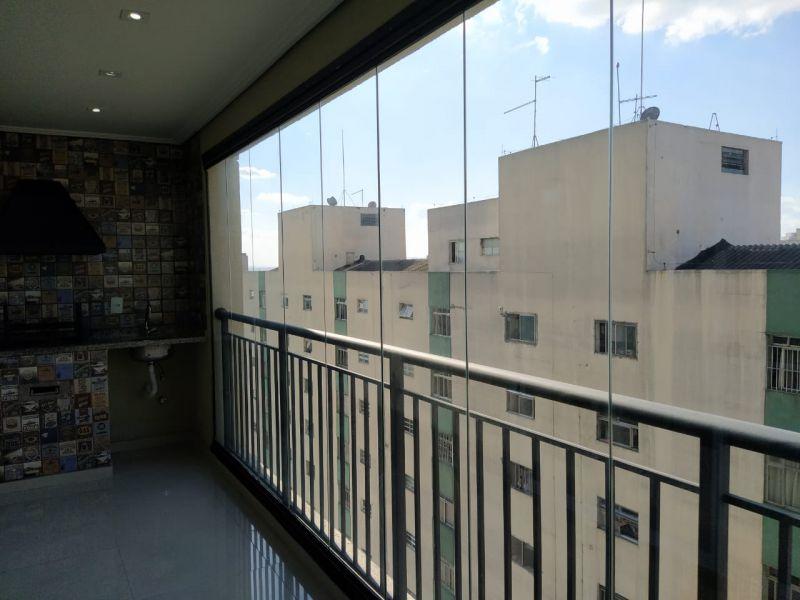 São Paulo Apartamento venda Alto da Mooca