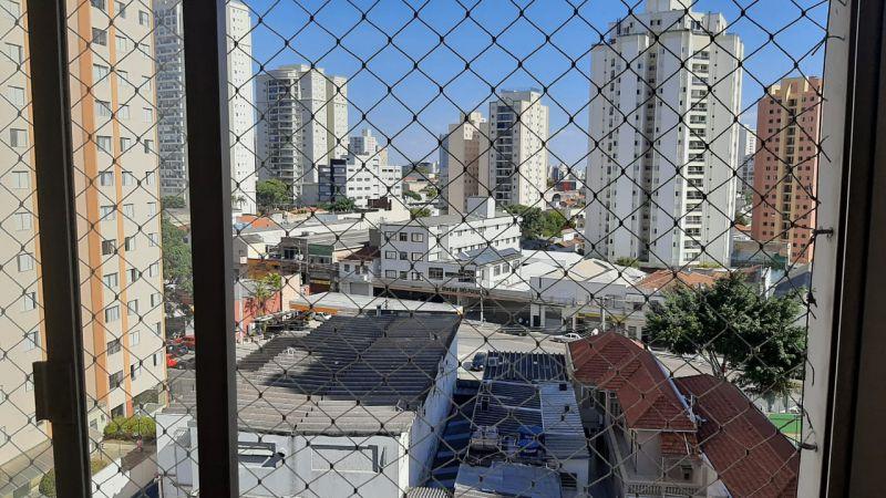 Apartamento venda Alto da Mooca - Referência ap001031