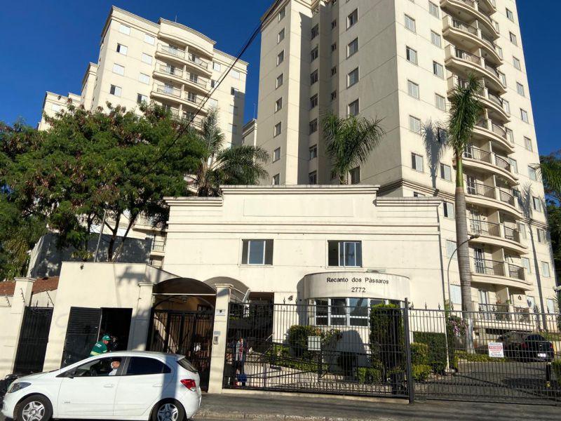 Apartamento venda Jardim Vergueiro (Sacomã) São Paulo