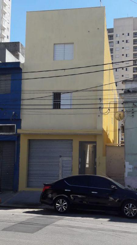 Salão aluguel Mooca - Referência sl00184