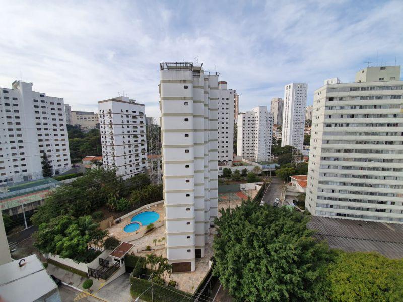 Apartamento aluguel Parque da Mooca - Referência ap001043