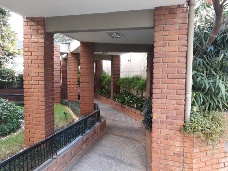 Apartamento aluguel Vila Carrão - Referência ap001049