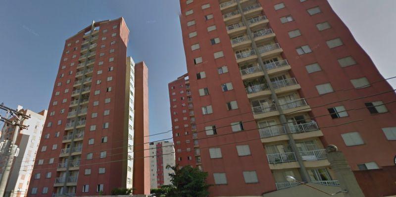 Apartamento aluguel Vila Ema - Referência ap001051
