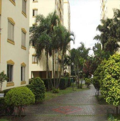 Apartamento venda Mooca - Referência AP001054
