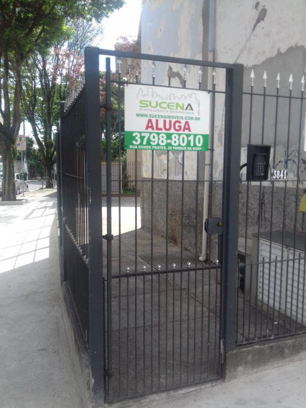 Apartamento aluguel Mooca - Referência AP001057