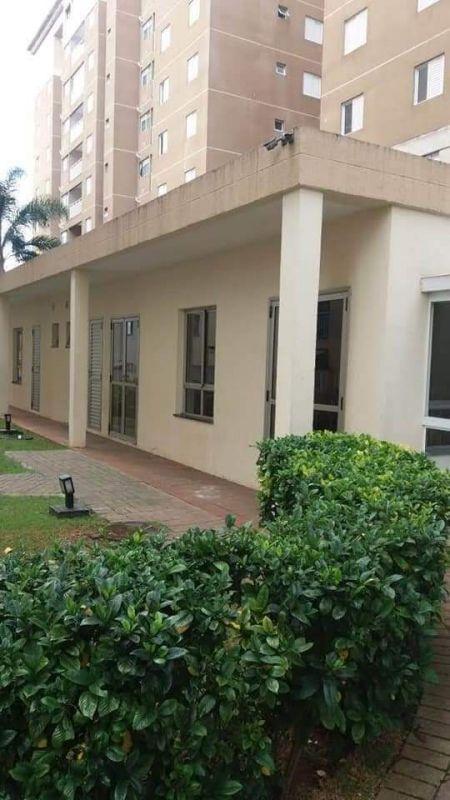 Apartamento venda Vila Carrão - Referência AP001058