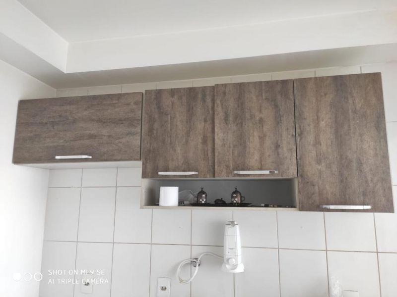 Apartamento venda Maranhão - Referência ap001059