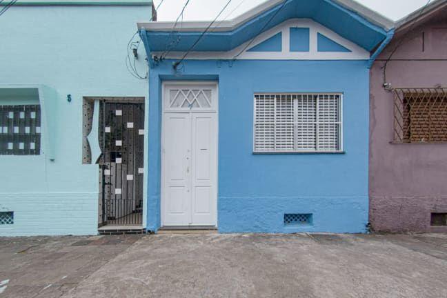 Casa venda Belenzinho - Referência ca00384
