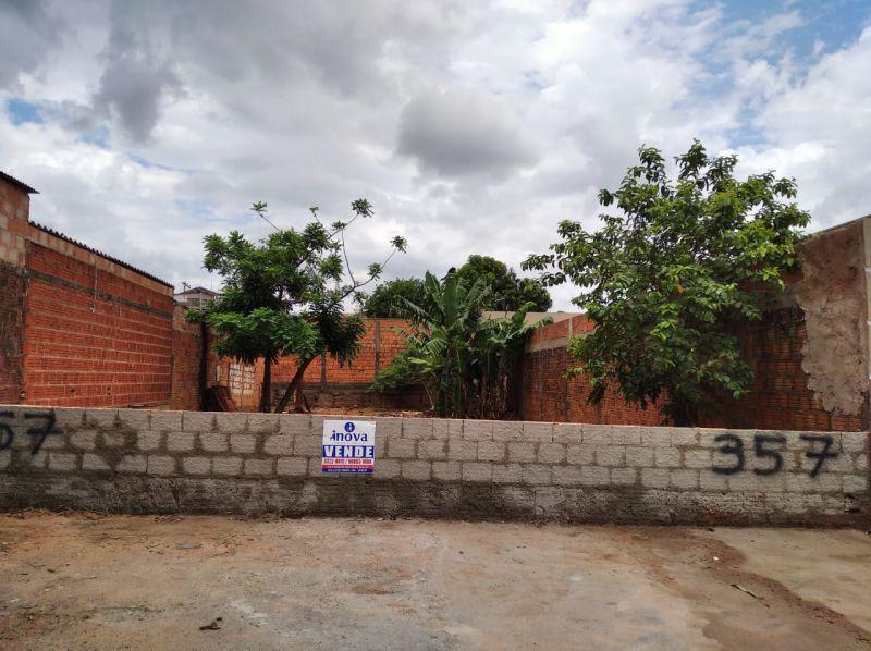Uberaba Terreno venda Jardim Maracanã