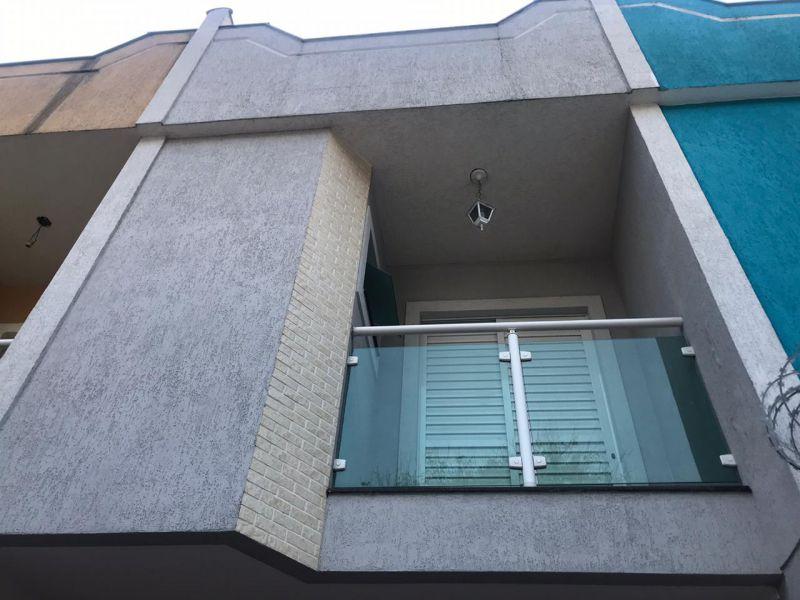 Sobrado venda Vila Oratório - Referência SO00892
