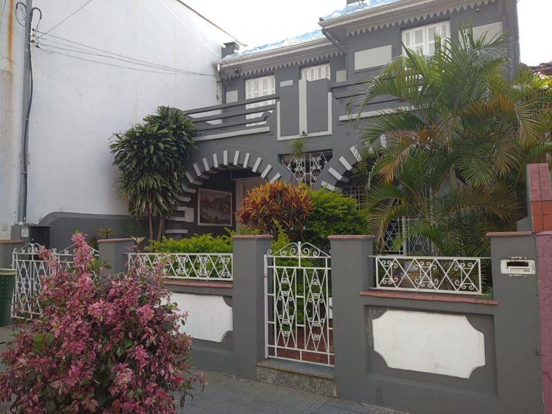 Casa aluguel Belenzinho - Referência ca00386