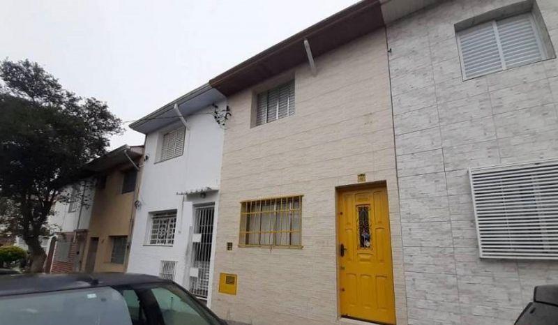 Sobrado aluguel Vila Prudente - Referência SO00896