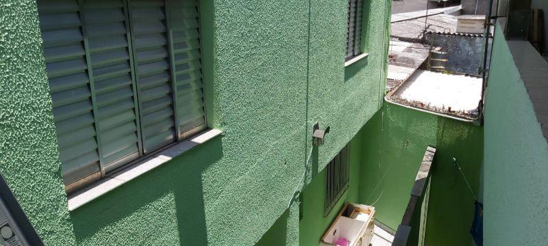 Sobrado aluguel Capão do Embira - Referência SO00897