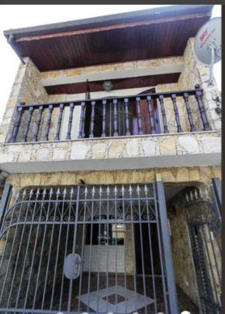 Sobrado aluguel Vila Ema - Referência so00899