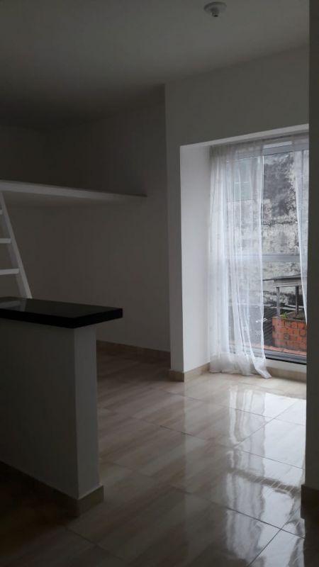 Apartamento aluguel Chácara Belenzinho - Referência ap001080