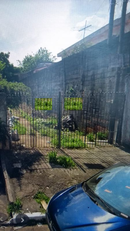 Terreno venda Chácara Belenzinho - Referência te00136