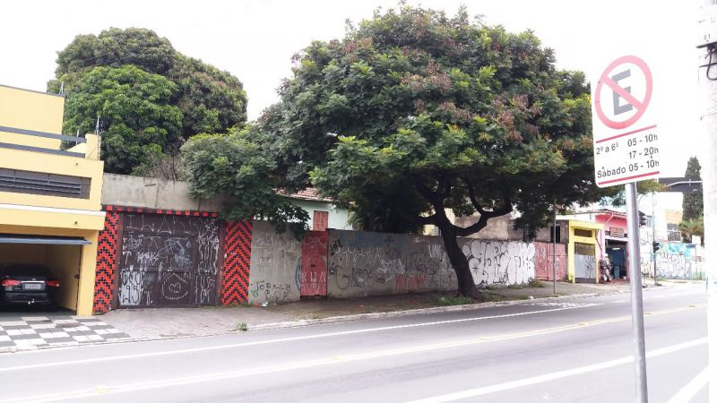 Terreno venda Vila Souza - Referência te00137