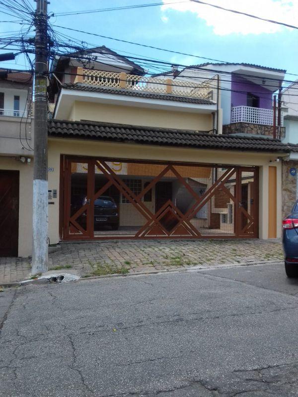 Casa aluguel Vila Carrão - Referência ca00395