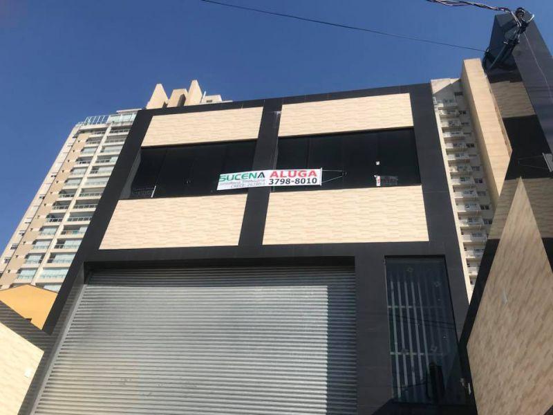 Comercial aluguel Parque da Mooca - Referência Sl00191