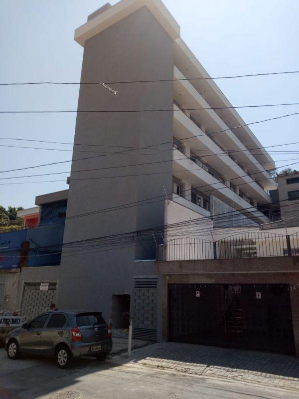 Apartamento Jardim Triana 2 dormitorios 1 banheiros 1 vagas na garagem