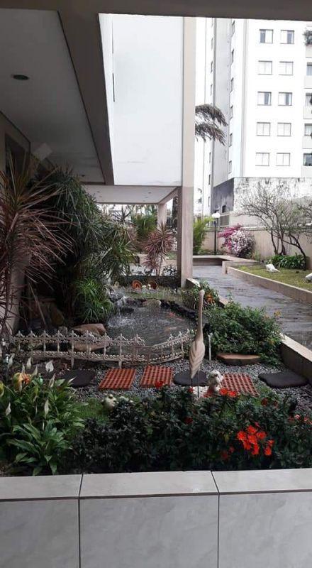 Apartamento venda Vila Prudente São Paulo - Referência ap001097