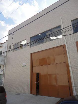 Galpão Brás 0 dormitorios 2 banheiros 5 vagas na garagem
