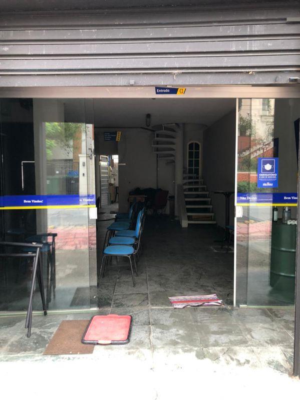 Casa Comercial venda Vila Formosa - Referência ca00400