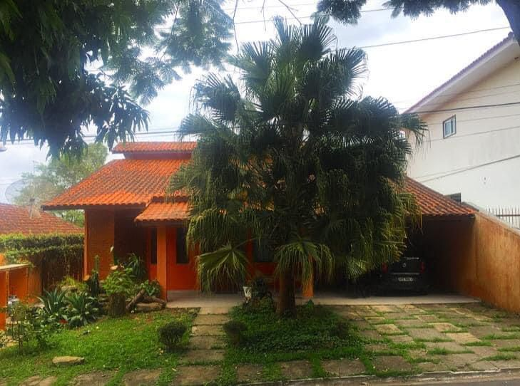 Casa em Condomínio venda Itapevi - Referência CA00401