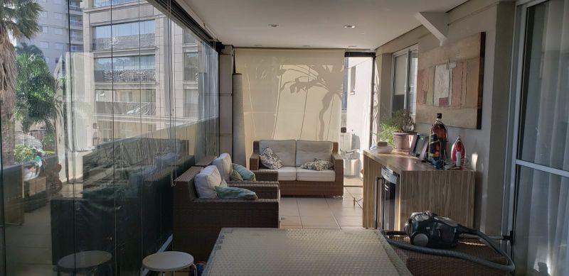 Apartamento venda Tatuapé - Referência AP001110