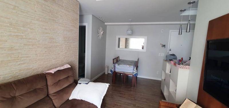 Apartamento venda Vila Santa Clara - Referência ap001112