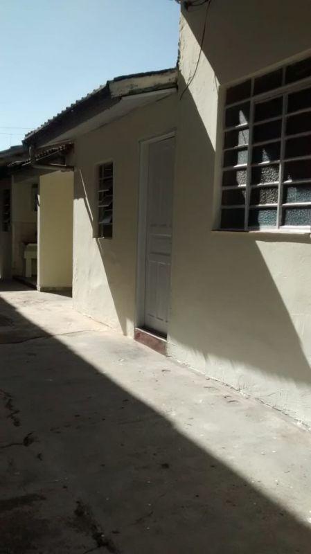 Casa em Vila aluguel Mooca - Referência ca00407