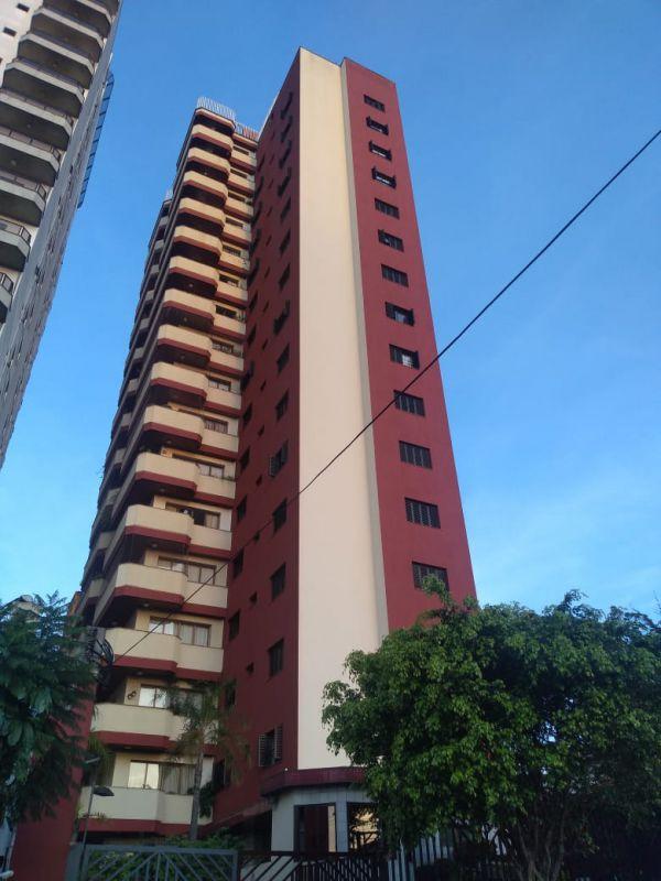 Apartamento venda Vila Carrão - Referência AP00957-174629