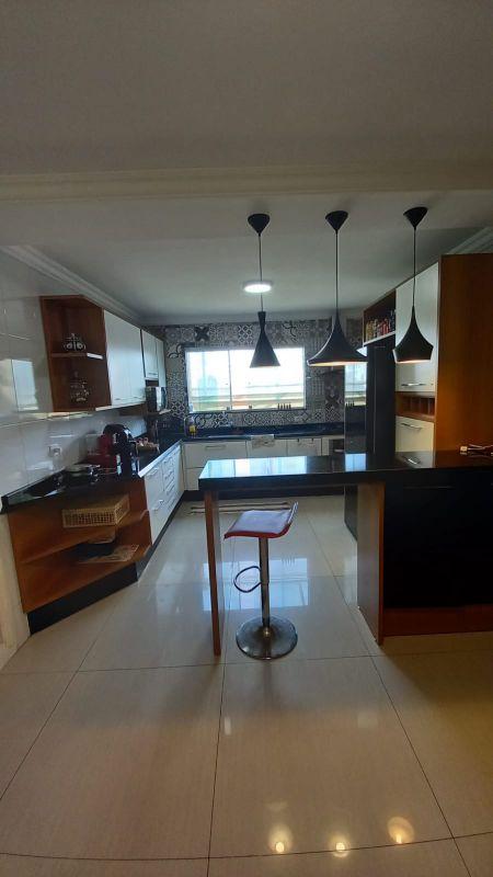 Casa em Condomínio venda Vila Santa Clara - Referência ca00411