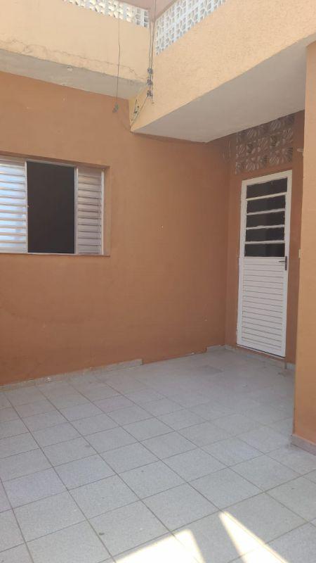 Casa aluguel Vila Ivone - Referência ca00413