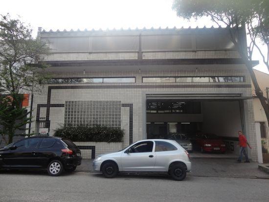 Conjunto Comercial aluguel MOOCA - Referência CJ00002