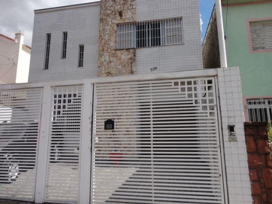 Sobrado MOOCA 4 dormitorios 2 banheiros 7 vagas na garagem