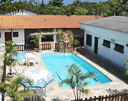 Praia ÍNDAIA 0 dormitorios 10 banheiros 0 vagas na garagem