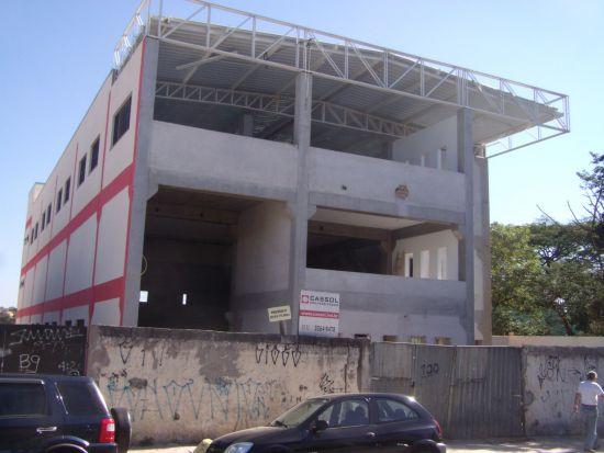 Galpão aluguel JARDIM INDEPENDÊNCIA São Paulo