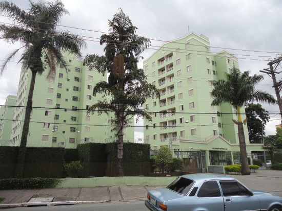 São Paulo Apartamento venda VILA ALPINA