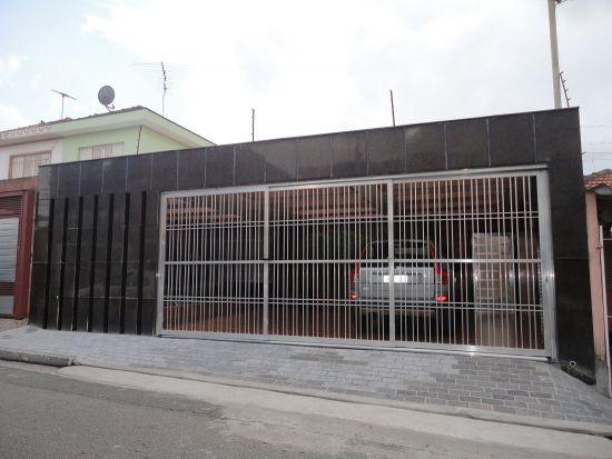 Casa venda JARDIM VILA FORMOSA São Paulo