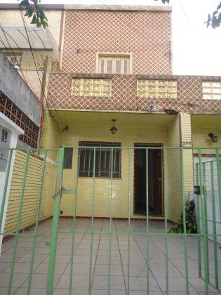 Sobrado aluguel ÁGUA RASA São Paulo