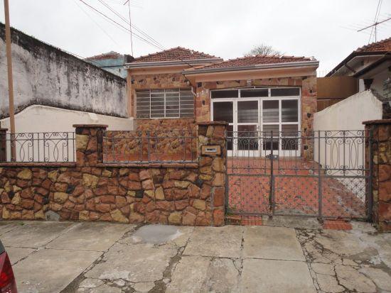 Casa aluguel MOOCA - Referência CA00050