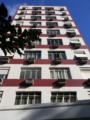 Apartamento aluguel JOSÉ MENINO SANTOS